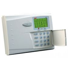 home security repairs ness r16 keypad